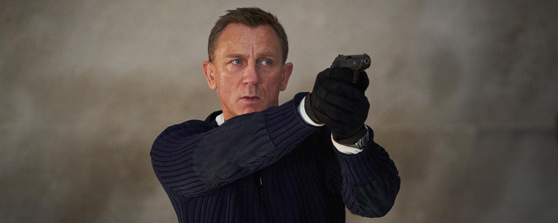 Bond med pistol