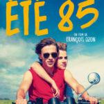 Affischen från filmen Två killar på motorcykel