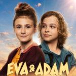 Affischbild på Eva och Adam